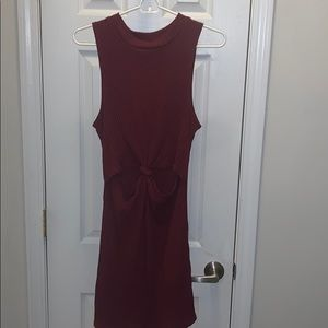 L.A. hearts dress from pacsun